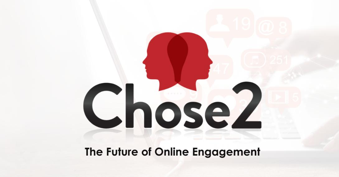 Chose2 logo